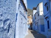 Stupore insidie Chefchaouen, capitale marocchina dell'hashish