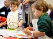 Festival cucina bambini Modena ottobre 2014
