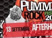Pummarock Music Fest settembre 2014