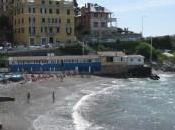 Summer Secretary Beach Andare bagni