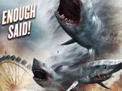 Film Trash Sharknado SharkMan