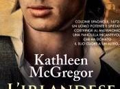 L'irlandese Kathleen McGregor [Saga Caraibi