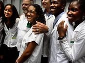 aiuto valido Cuba fronteggiare l'Ebola /Arrivano medici personale sanitario