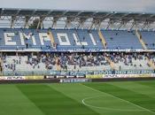 gara: Empoli-Roma raggi statistiche, precedenti curiosità