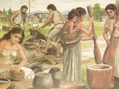 Comunità primitive comunità: stato fatto tutto differente