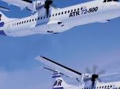 "Joint Venture italo-francese ""ATR"" prepara strategie 'alta quota' 2015"