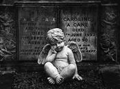 Highgate Cemetery London Calling