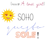 [BeBio#8] Sotto questo sole!