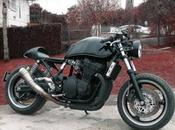 Inazuma cafe racers