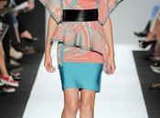 York Fashion Week 2014 Terzo giorno donne samurai tendenze sporty