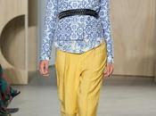 York Fashion Week 2014 prima giornata