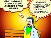 Roboante cacofonia Bellerio Milano