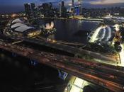 Anteprima Pirelli: Singapore 2014