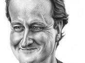 David Cameron, l'arcifilisteo