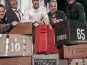 """Teatro EuropAuditorium 2014 2015: cartellone """"sentirsi meglio"""" l'effett☺"""