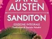 Sanditon, Jane Austen