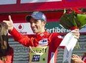 Contador vince terza Vuelta