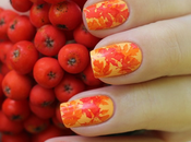 {Nails autumn}