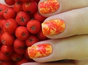 {Nails autumn}