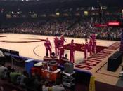 2K15, trailer presentazione nuovi Cleveland Cavaliers