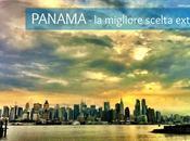 PANAMA: prima scelta pensionati all'estero extra-UE