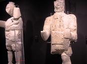 Giganti Monte Prama Museo Archeologico Cagliari