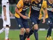 Hellas Verona, buona prima Bentegodi quanta sofferenza! classifica però sorride: punti partite