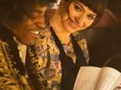Jimi: Side anno fianco Jimmy Hendrix
