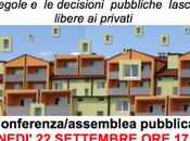 alla proroga Piano casa Polverini/Zingaretti assemblea settembre