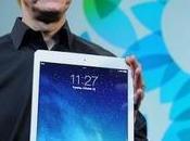 Keynote iPad Yosemite terrà ottobre