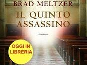 "quinto assassino"" Meltzer Brad"