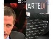 Giannini batte Floris: Ballarò l'11, ascolti DiMartedì 3,5%
