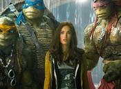 Megan delle tartarughe ninja altri film