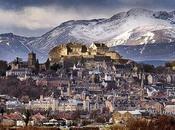 Stirling: Mito Scozia