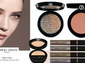 Autunno inverno 2014•15: giorgio armani makeup