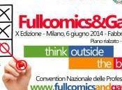 Fullcomics&Games: dopo decima edizione pensa futuro