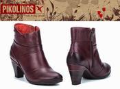 Nuovo marchio calzature l'autunno! Pikolinos