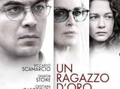 """Scamarcio uragano insuperabile. migliore attore italiano conferma ragazzo d'oro""""."""