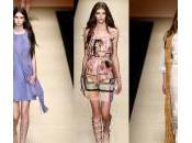 Milano Fashion Week 2015 giorno abiti belli