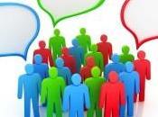 Società valori società delle opinioni