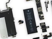 iPhone smontato ecco nuovi componenti| Foto