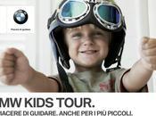 Kids Tour 2014