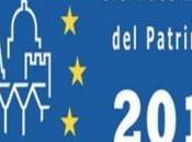 Giornate Europee Patrimonio 2014