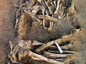 Abbracciati l'eternità: romantici ritrovamenti archeologici