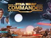 Star Wars: Commander ottima alternativa Clash Clans Android