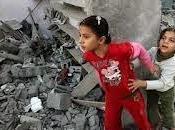 OMS: sopravvissuti Gaza emergenza psichiatrica