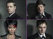 """Benvenuti """"Gotham""""! Ecco vostra guida buoni, cattivi"""