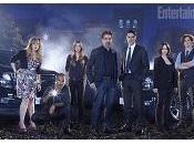 "Jennifer Love Hewitt unisce cast ""Criminal Minds nella nuova"