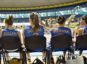 """Basket: edizione memorial """"Ciao"""