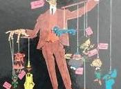 300: Lyonel Feininger Kin-Der-Kids Willie Winkie's World
